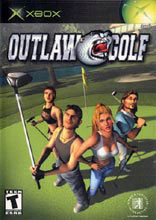Outlaw Golf for Xbox last updated Aug 24, 2002