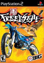 Freekstyle PS2