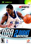 ESPN NBA 2Night 2002 Xbox