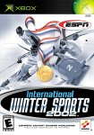 ESPN International Winter Sports 2002 Xbox