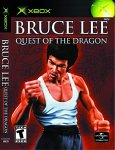 Bruce Lee: Quest of the Dragon for Xbox last updated Apr 11, 2003