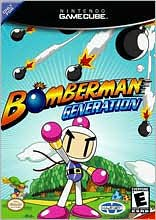 Bomberman Generation GameCube