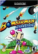 Bomberman Generation for GameCube last updated Jan 23, 2008