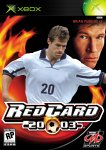 Red Card Soccer 2003 Xbox