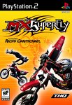 MX Superfly for PlayStation 2 last updated Jan 31, 2008