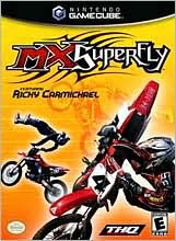 MX Superfly GameCube