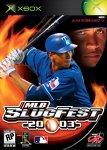 MLB Slugfest 2003 for Xbox last updated Jun 02, 2004