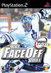 NHL Faceoff 2001 PS2