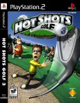 Hot Shots Golf 3 PS2