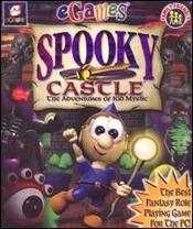 Spooky Castle PC