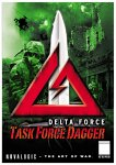 Delta Force: Task Force Dagger PC