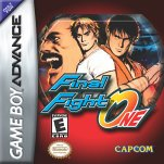 Final Fight One GBA