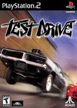 Test Drive for PlayStation 2 last updated Aug 30, 2003