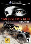 Smuggler's Run: Warzones GameCube