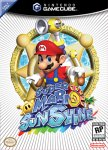 Super Mario Sunshine for GameCube last updated May 31, 2013
