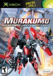 Murakumo: Renegade Mech Pursuit Xbox