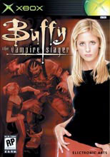 Buffy the Vampire Slayer Xbox
