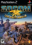SOCOM: U.S. Navy Seals PS2