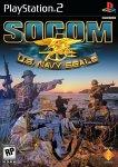 SOCOM: U.S. Navy Seals for PlayStation 2 last updated Apr 04, 2012
