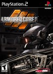 Armored Core 3 PS2