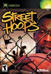 Street Hoops for Xbox last updated Jul 12, 2004