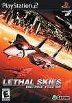 Lethal Skies for PlayStation 2 last updated Jan 30, 2008