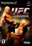 UFC: Throwdown PS2