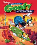 Disney's Extremely Goofy Skateboarding PC