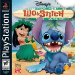 Disney's Lilo & Stitch PSX