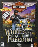 Harley Davidson: Wheels of Freedom PC