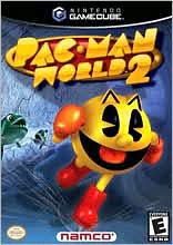 Pac-Man World 2 for GameCube last updated Jan 23, 2008