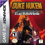 Duke Nukem Advance GBA