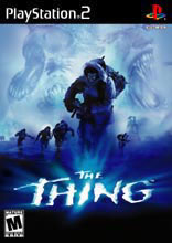 The Thing PS2