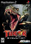 Turok: Evolution PS2