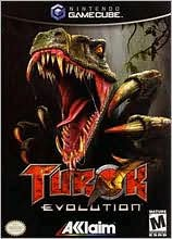 Turok: Evolution GameCube