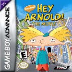 Hey Arnold! The Movie GBA