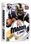 Madden NFL 2003 for PC last updated Jan 30, 2003