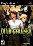Dino Stalker for PlayStation 2 last updated Apr 20, 2003