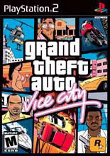 Grand Theft Auto: Vice City for PlayStation 2 last updated Dec 17, 2013