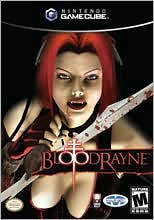 BloodRayne for GameCube last updated Jan 23, 2008