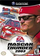 NASCAR Thunder 2003 for GameCube last updated Jul 03, 2013