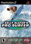 Kelly Slater's Pro Surfer PS2