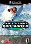 Kelly Slater's Pro Surfer GameCube