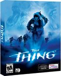 The Thing PC