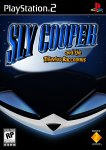 Sly Cooper and The Thievius Racoonus PS2