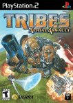 Tribes: Aerial Assault for PlayStation 2 last updated Apr 19, 2004