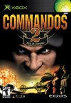Commandos 2: Men of Courage Xbox