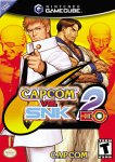 Capcom vs. SNK EO GameCube