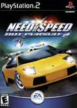 Need for Speed: Hot Pursuit 2 PS2