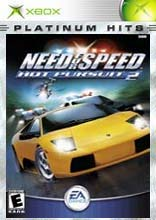 Need for Speed: Hot Pursuit 2 for Xbox last updated Aug 04, 2004